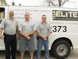 Elite Cleaning & Restoration