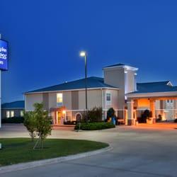 Photo Of Holiday Inn Express Suites Abilene Ks United States