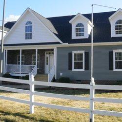 Oakwood Homes - (New) 23 Photos - Mobile Home Dealers