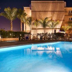Photo Of Best Western Plus Marina Gateway Hotel National City Ca United States
