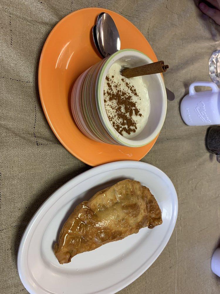 Cuban Cafe La Tinaja