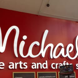 Michaels 40 Photos 22 Reviews Arts Crafts 142 John Street