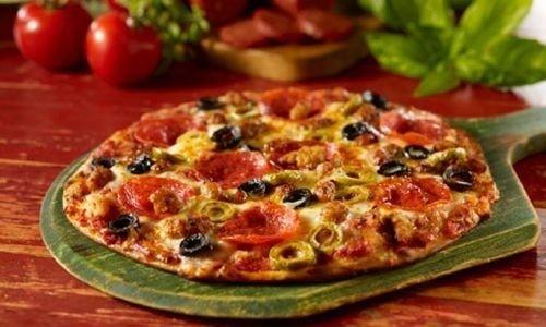 Pizza Inn: 624 W Broadway St, Winnsboro, TX
