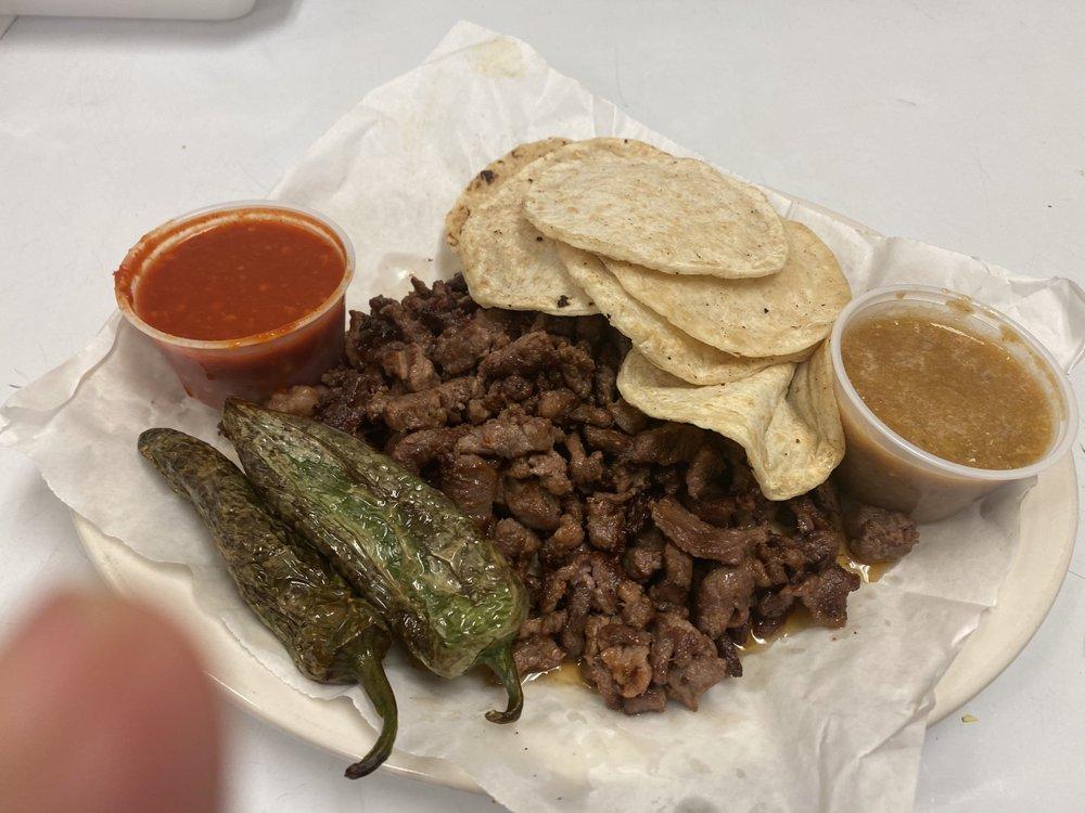 Lupita's Taqueria: 806 Old Coors Dr SW, Albuquerque, NM