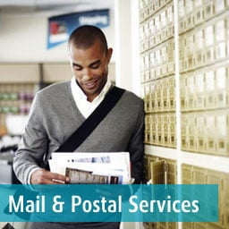 The UPS Store: 5225 Canyon Crest Dr, Riverside, CA