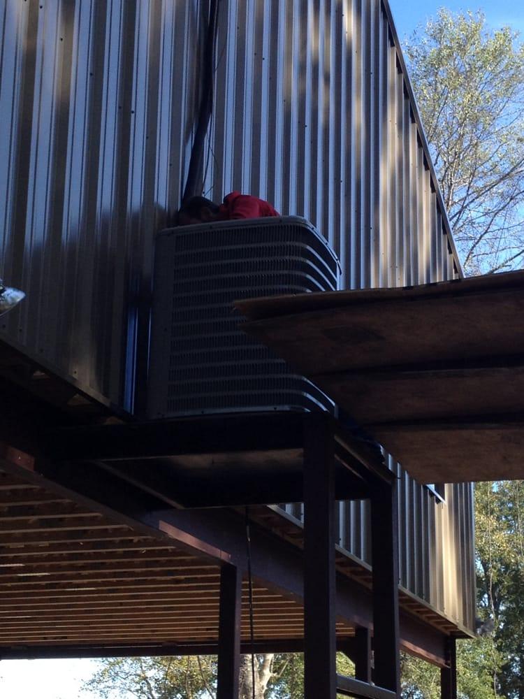 Affordable Heat and Air: 3031 Winnsboro Rd, Monroe, LA