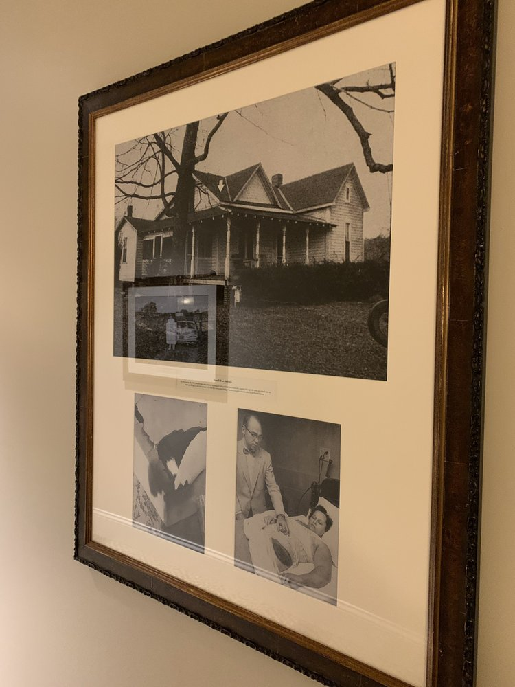 Pursell Farms: 386 Talledega Springs Rd, Sylacauga, AL