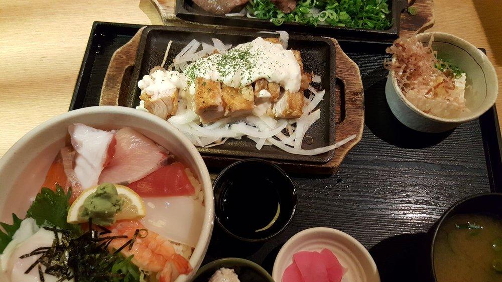 Meibutsumomoyaki Daisen