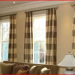 Photo Of The Curtain Exchange   Nashville, TN, United States. Window  Treatments