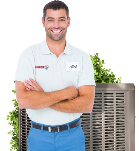 Tony Kelly Heating & Air Conditioning: 3009 W Tharpe St, Tallahassee, FL