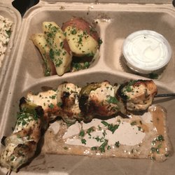 Yelp Reviews for Yanni's Greek Restaurant - 117 Photos & 252 Reviews