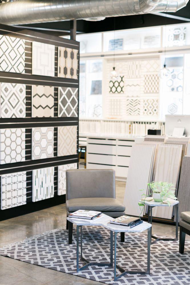 Saxum Tile Design Studio: 2295 E Foothill Blvd, Pasadena, CA