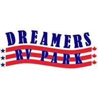 3 Dreamers Rv Park: 54000 Hwy 60, Salome, AZ
