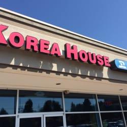 Korea House Restaurant Salt Lake City Ut