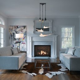 Valor H6 Direct Vent Gas Fireplace Yelp