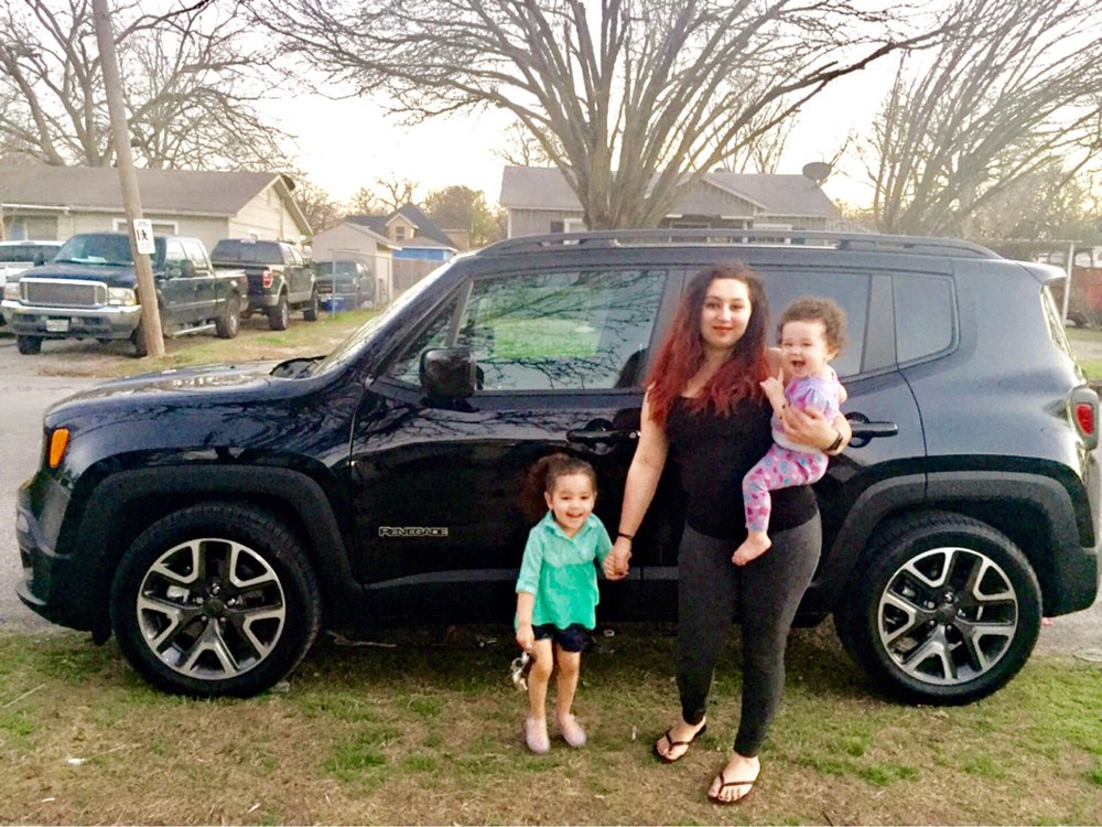 Dm Auto Leasing >> Me And My Girls With Our New Car Yelp
