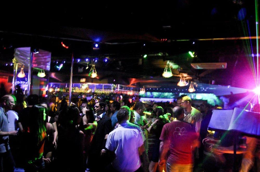 Ipanema World Music Bar