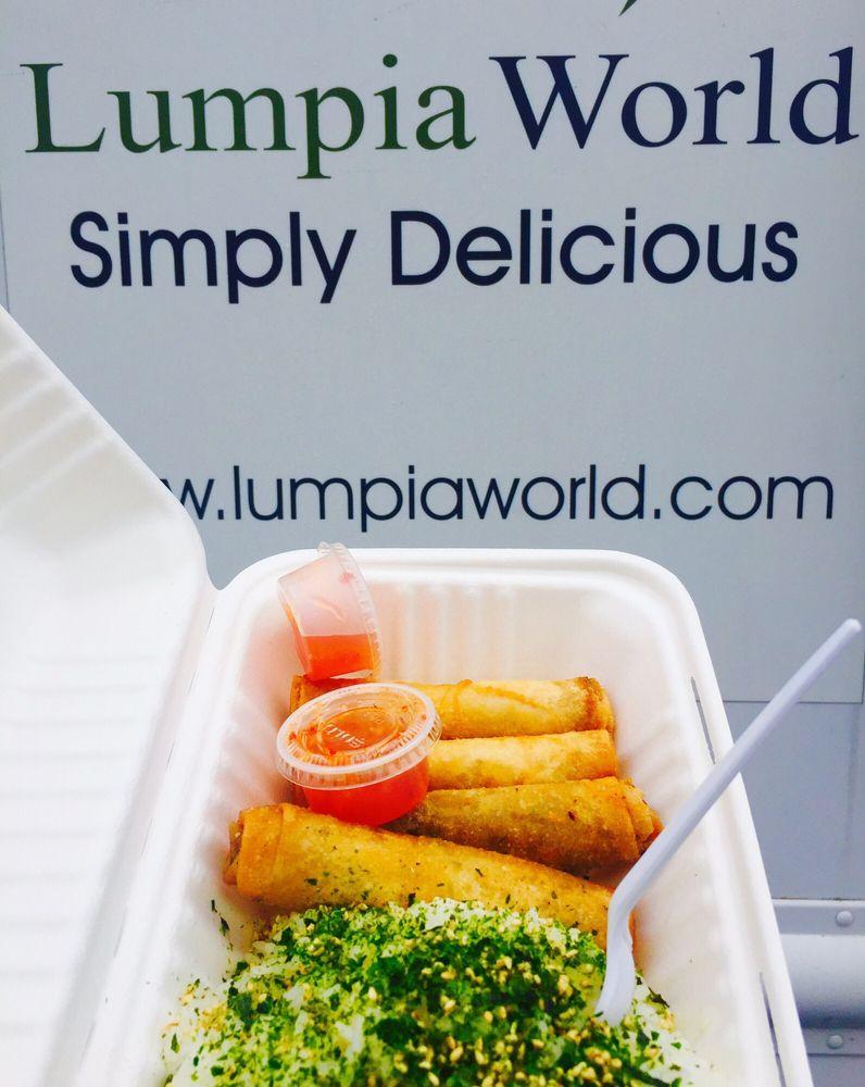 Lumpia World - CLOSED - 105 Photos & 132 Reviews - Filipino