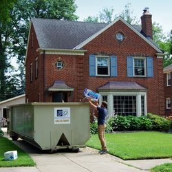 Budget Dumpster Rental 22 Photos Dumpster Rental