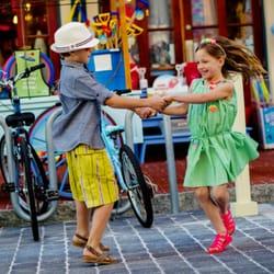 Gigi's Fabulous Kids' Fashions & Toys - Children's ... - photo#28
