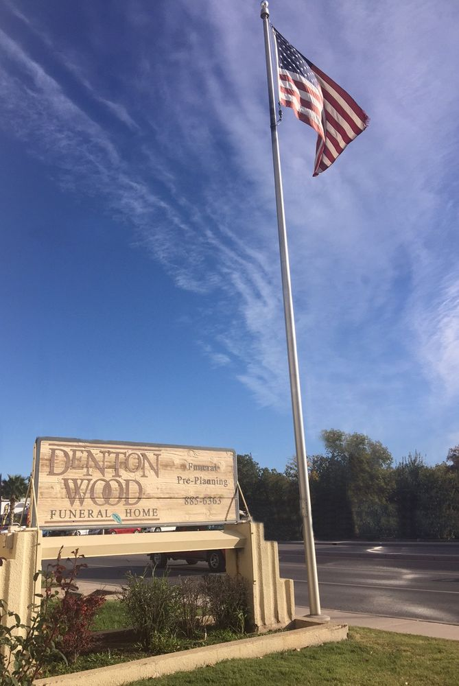 Denton Wood Funeral Home: 1001 N Canal St, Carlsbad, NM