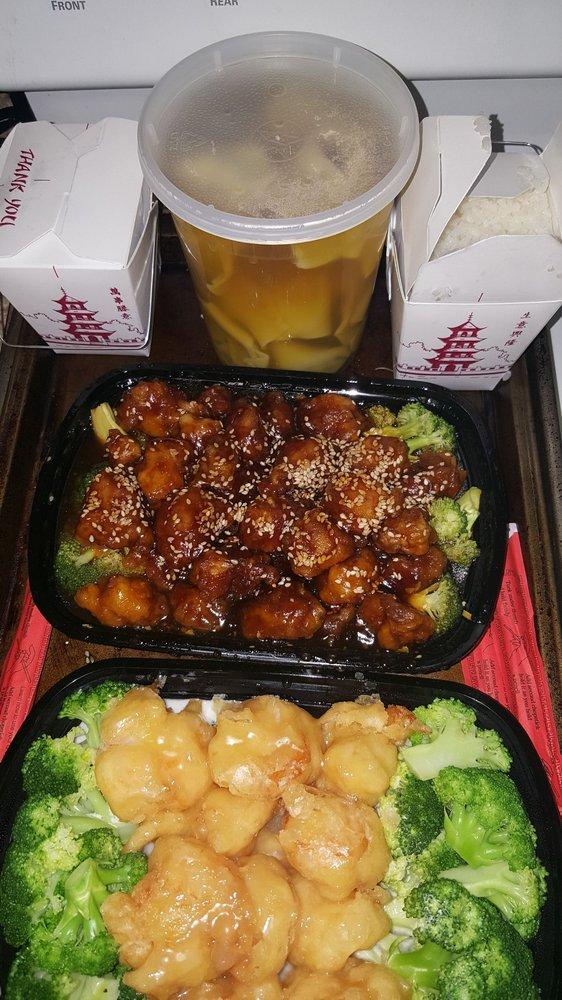 Panda garden chinese 2465 main st elgin sc restaurant reviews phone number menu yelp for Panda garden elgin sc