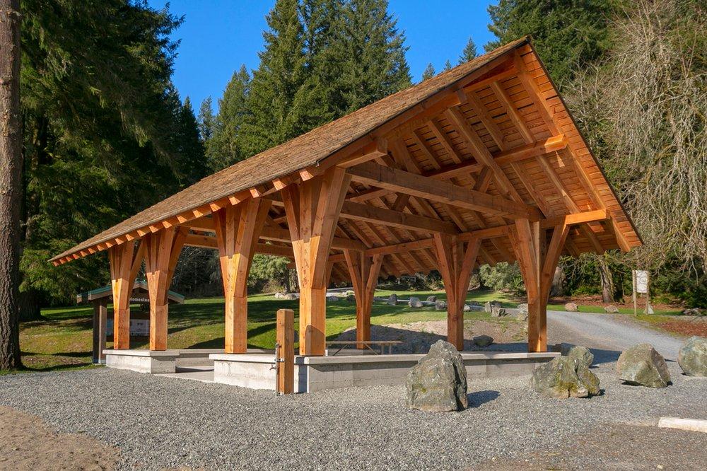 Lake Roesiger Park: 1608 S Lake Roesiger Rd, Snohomish, WA