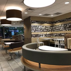 Photo of McDonald's - Gallup, NM, United States. Inside