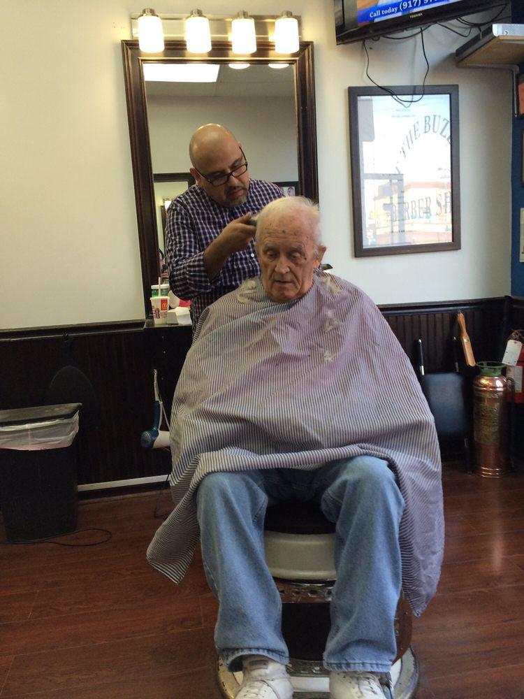 Woodside Barbershop: 5712 Woodside Ave, Woodside, NY