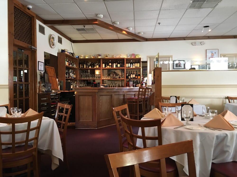 Italian Restaurants Piaget Ave Clifton Nj