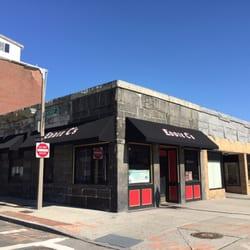 The Best 10 Bars near Boston Logan International Airport