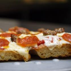 Photo Of Gondolier Italian Restaurant Pizza Dayton Tn United States