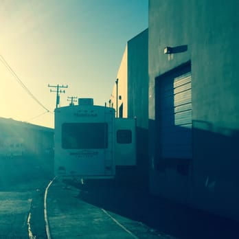 Photo Of V Bros Rvs And Trailers Redwood City Ca United States