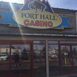Slot machine winnings at fort hall casino gambling and betting casino