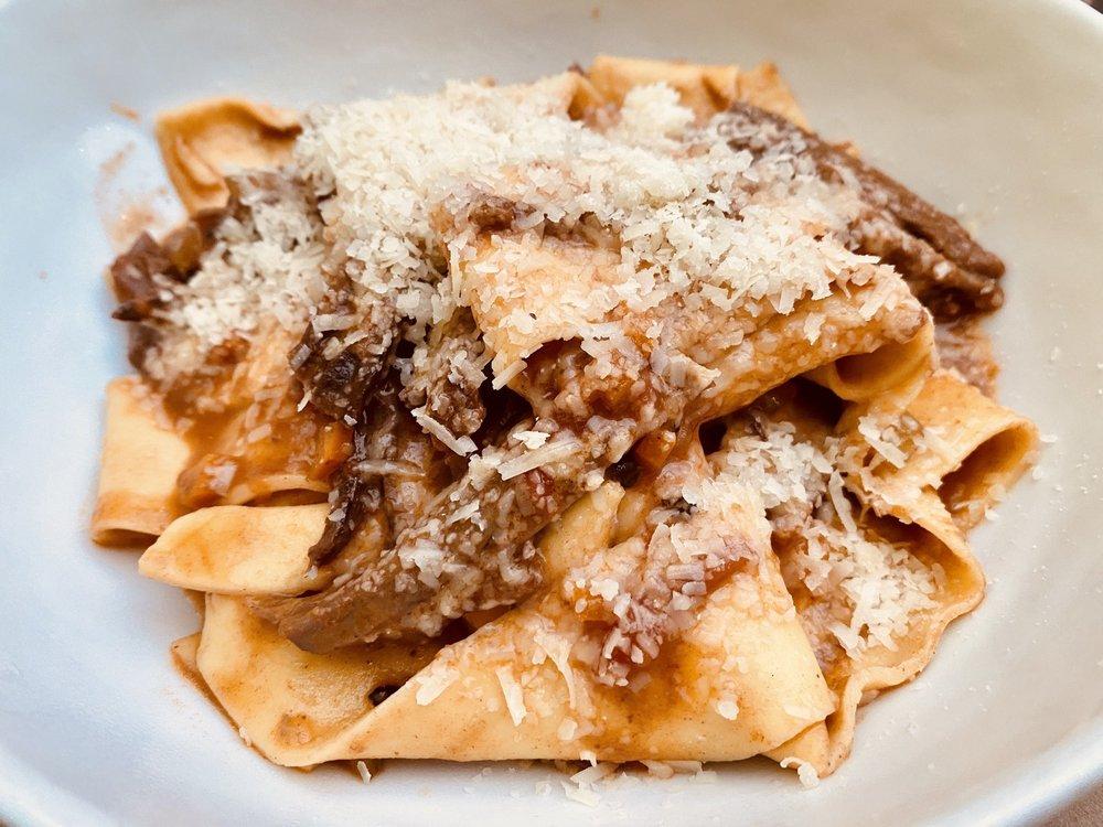 Food from Bonafini