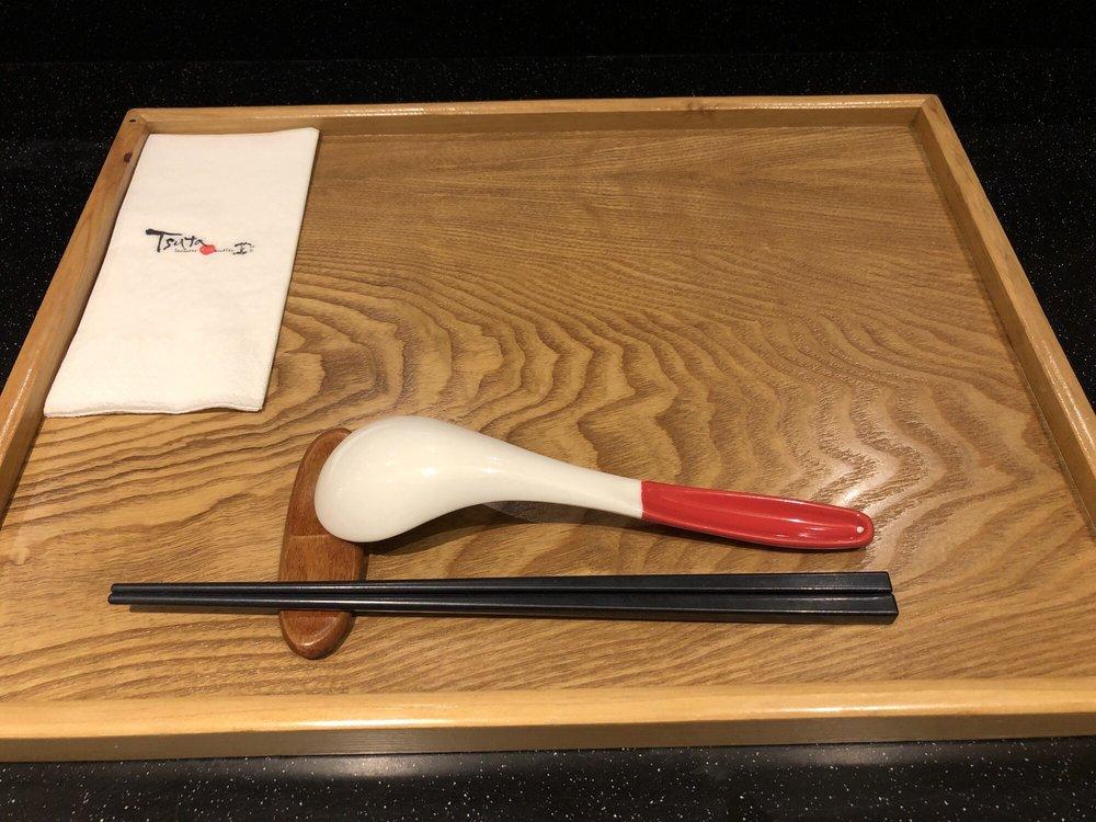 Tsuta Japanese Soba Noodles Singapore