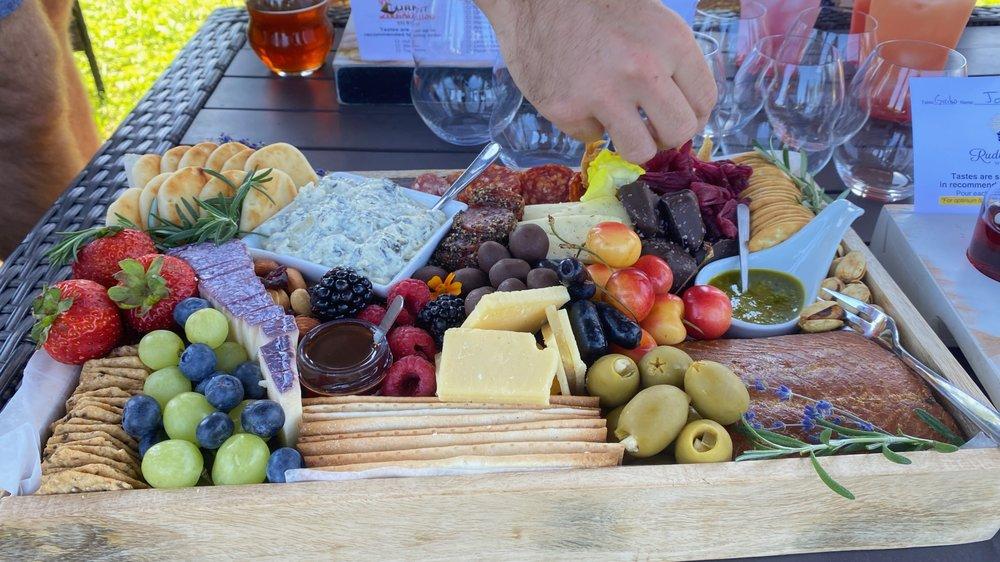 GRAZE Catering: Charlevoix, MI