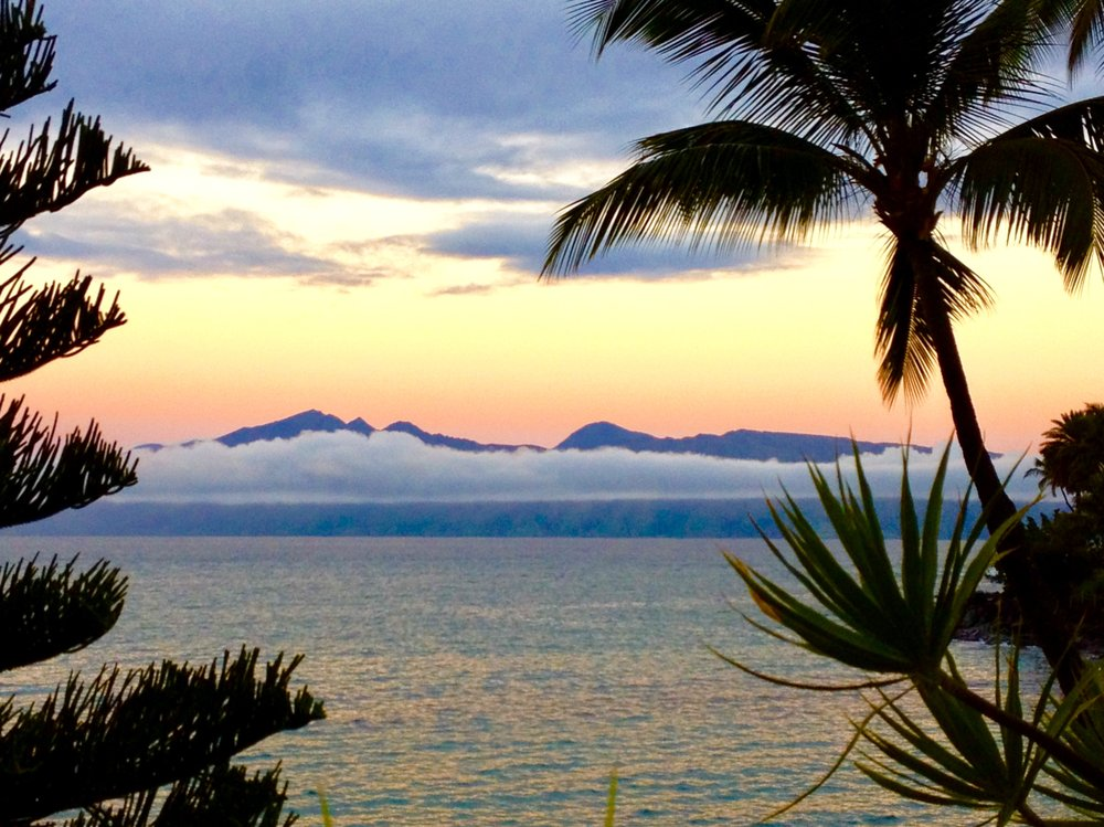 The Mauian