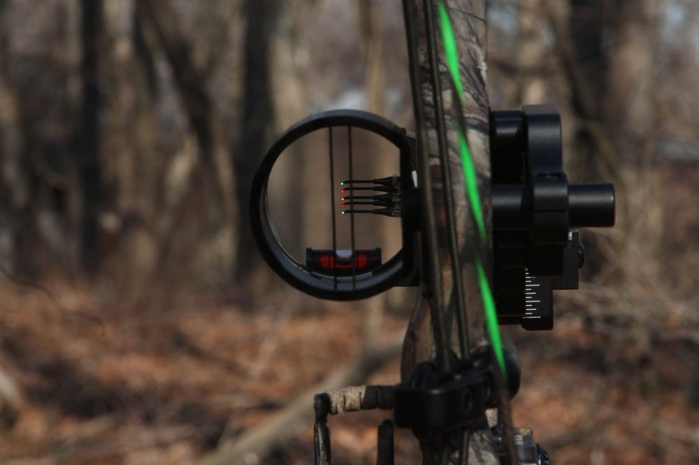 Hail Archery: 40 Kelseytown Rd, Killingworth, CT