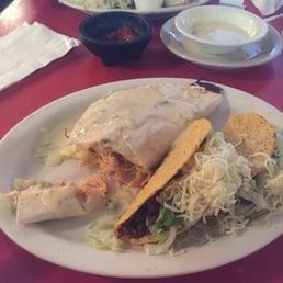 Ixtapa Mexican Restaurant Montgomery Al
