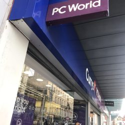 Photo Of Currys Pc World Liverpool Merseyside United Kingdom