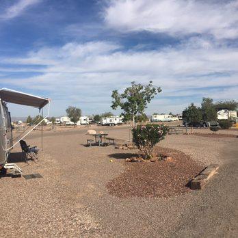 Map Of Koa Arizona.Gila Bend Koa 25 Photos 25 Reviews Rv Parks 800 S