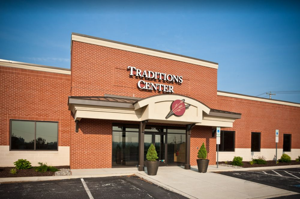 Traditions Bank