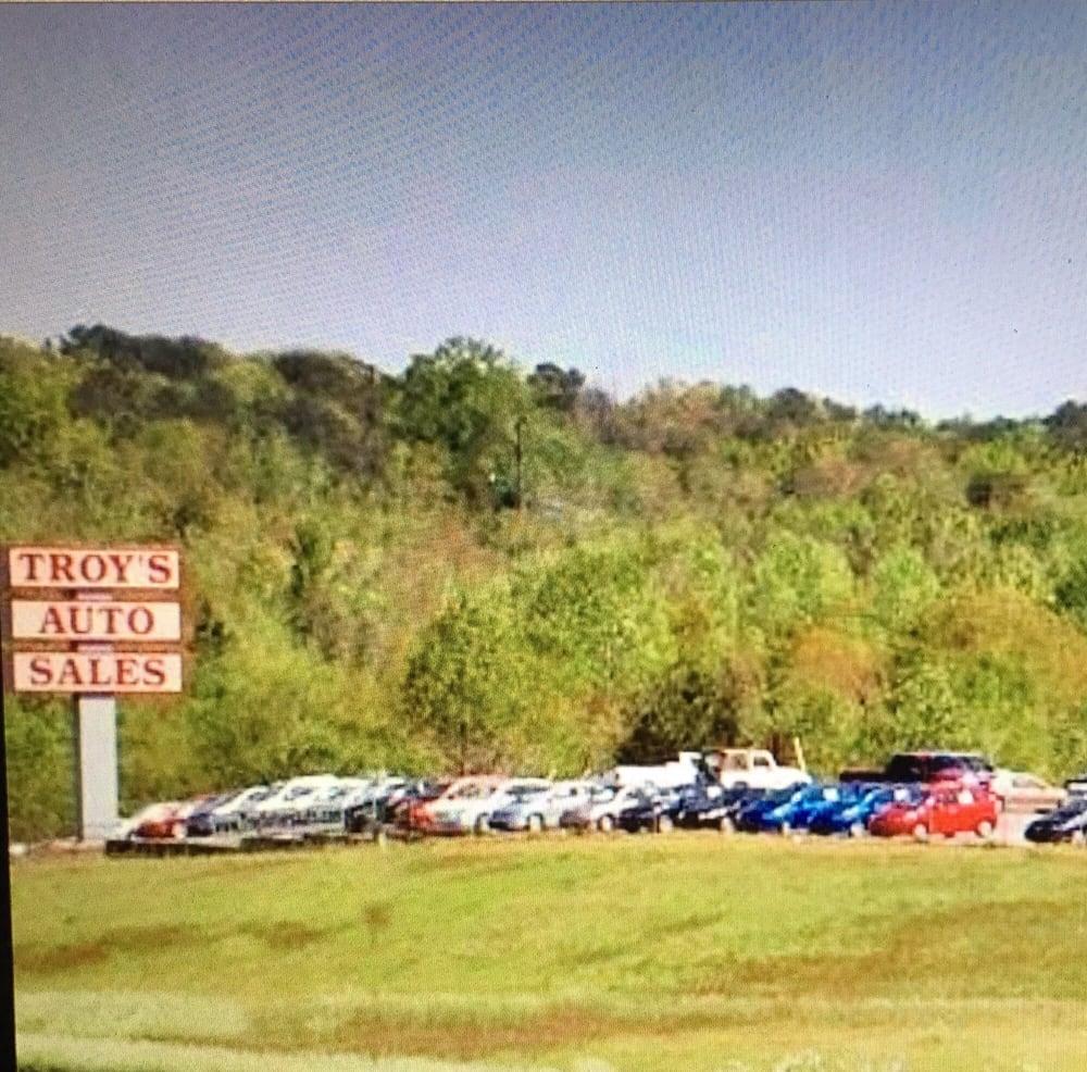 Troy's Honda Parts Services Department: 2601 Buttermilk Rd, Cottondale, AL