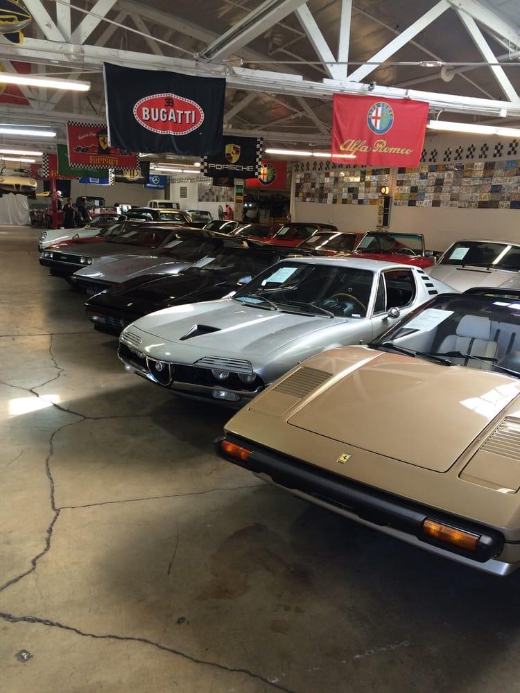 Beverly Hills Car Club Reviews