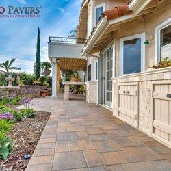 Photo Of Go Pavers Los Angeles Ca United States Belgard Catalina Grana