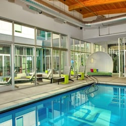 Photo Of Aloft Green Bay Wi United States Splash Indoor