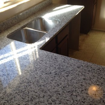 Photo Of MGM Granite And Marble   Rockville, MD, United States. Luna Pearl
