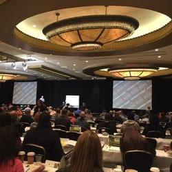 Photo Of Scott Yancey Las Vegas Nv United States Dec 2017 Conference