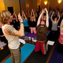 Electric Soul Yoga Studio City Ca Yogawalls